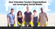 Volunteer Tourism Organizations are Leveraging Social Media