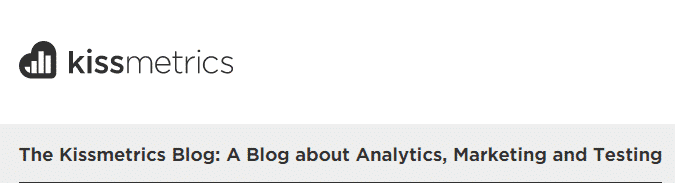 A blog about analytics, Marketing and Test