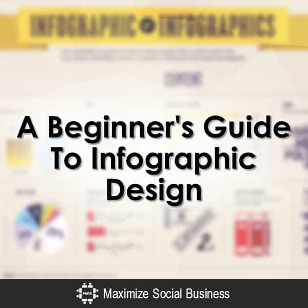 A Beginner's Guide To Infographic Design