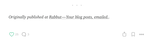 Why Should I Republish My Blog Content onto Medium? Medium  republished_link-600x168