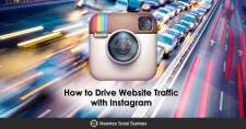 How to Generate Website Traffic from Instagram to Your Website