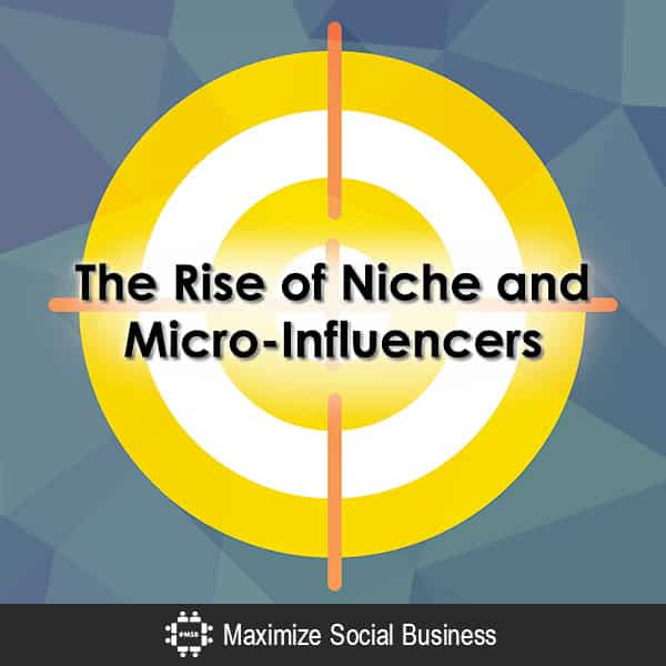 The Rise of Niche and Micro-Influencers Influencer Marketing  The-Rise-of-Niche-and-Micro-Influencers-600x600-V1