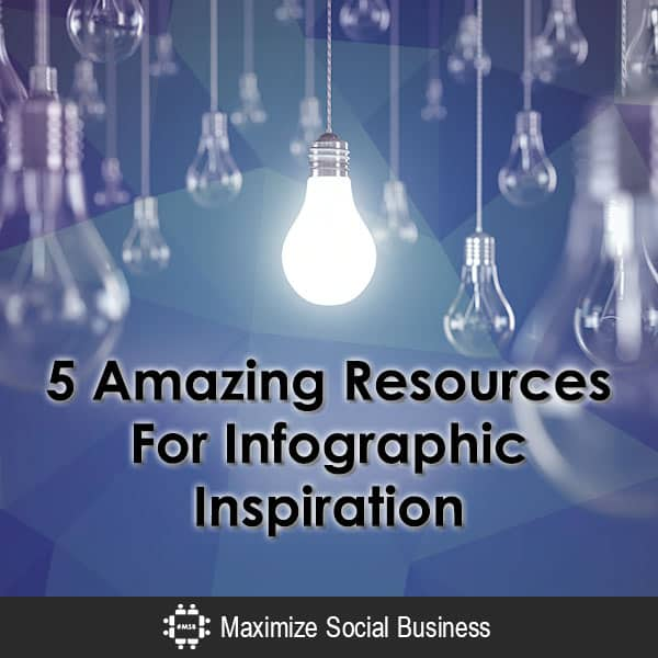 5 Amazing Resources For Infographic Inspiration Infographics  5-Amazing-Resources-For-Infographic-Inspiration-600x600-V1