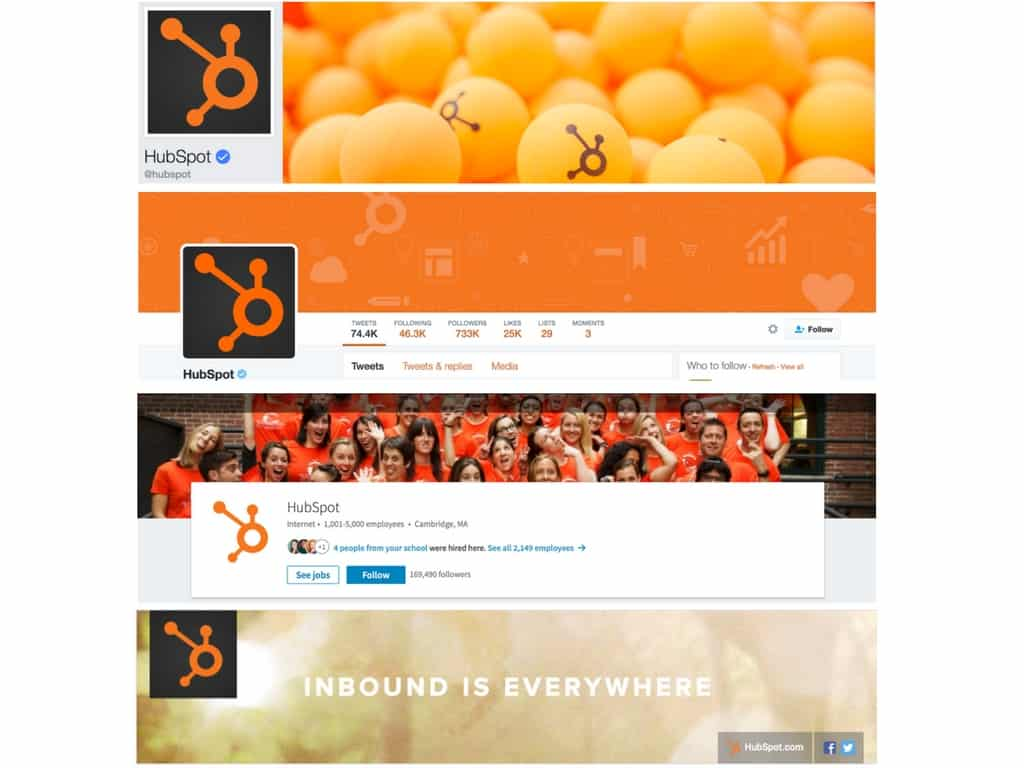 HubSpot does Content Marketing right
