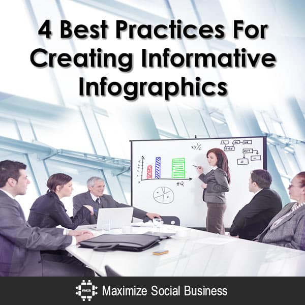 4 Best Practices For Creating Informative Infographics Infographics  4-Best-Practices-For-Creating-Informative-Infographics-600x600-V3