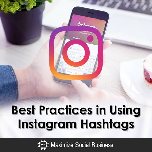 Best Practices in Using Instagram Hashtags Instagram  Best-Practices-in-Using-Instagram-Hashtags-600x600-V2