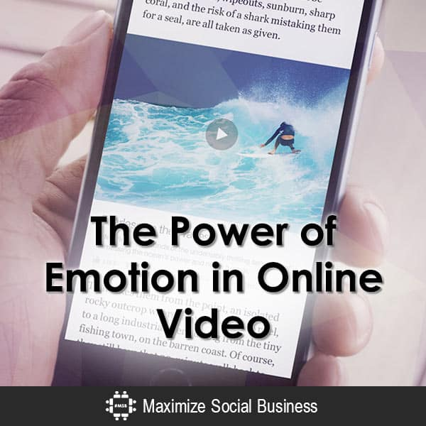 The Power of Emotion in Online Video Video  The-Power-of-Emotion-in-Online-Video-600x600-V1