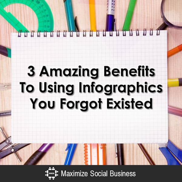 3 Amazing Benefits To Using Infographics You Forgot Existed