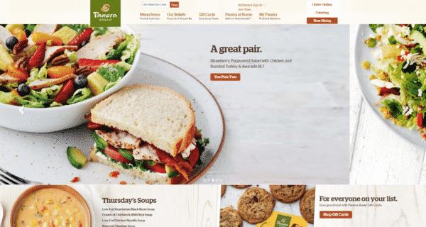 5 Ways Panera Bread Creates an Engaging Customer Experience - A Case Study Customer Experience Marketing  5-Ways-Panera-Bread-Creates-an-Engaging-Customer-Experience-A-Case-Study-600x320