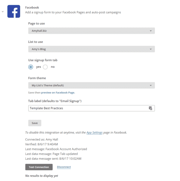 How to Add an Email Subscription Form to Facebook Email Marketing  How-to-Add-Subscription-Forms-to-Your-Social-Media-Accounts-15-597x600
