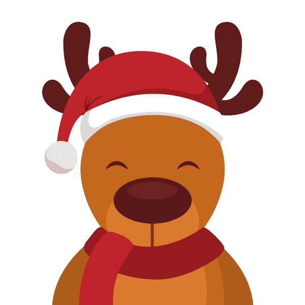 6 holiday card design tips for social media - Holiday Card Design