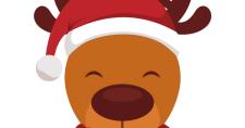 6 Holiday Card Design Tips For Social Media