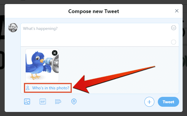 5 Awesome Twitter Features You Should Use Now Twitter  tag-users-in-a-tweet