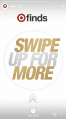 10 e-Commerce Brands Using Instagram Stories Effectively Instagram  image30-337x600