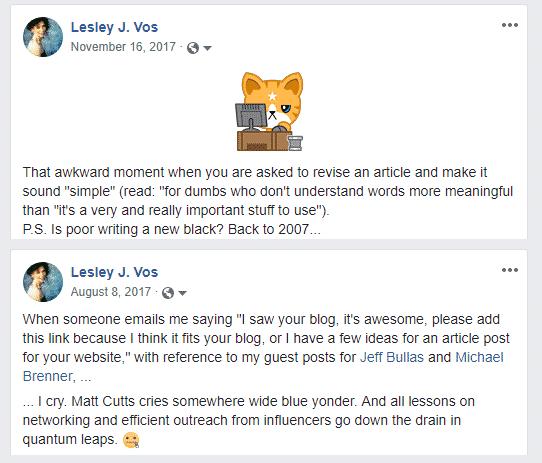 lesley-vos-facebook-posts