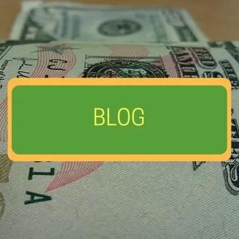 Financial Coach Blog