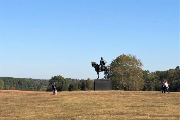 Manassas National Battlefield Park