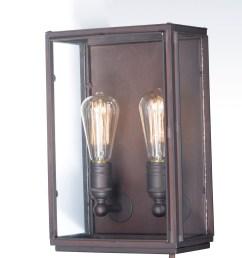 pasadena 2 light outdoor wall lantern maxim lighting [ 2016 x 2544 Pixel ]