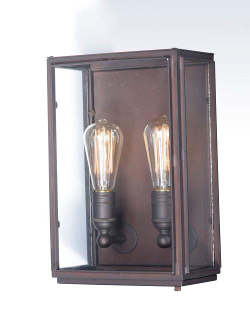 small resolution of pasadena 2 light outdoor wall lantern maxim lighting