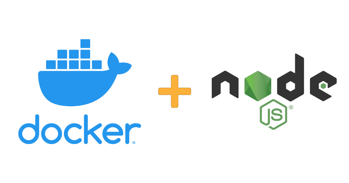 A Beginner's Guide to Building a Docker Image of Your Nodejs Application