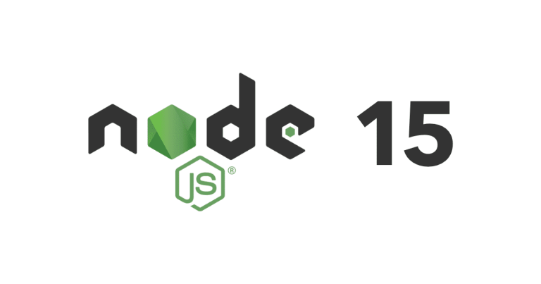 Node.js 15 Is Out! What Does It Mean for You?