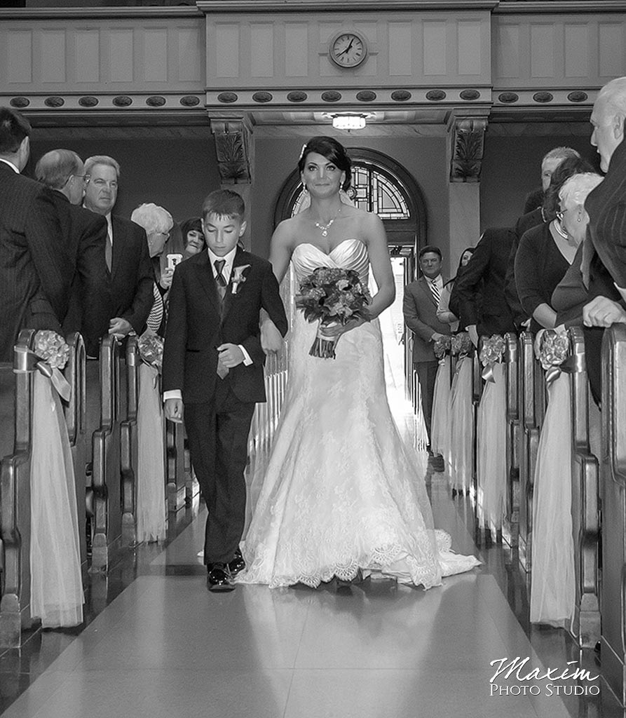 Cincinnati Wedding Photographer Lake Lyndsay Wedding