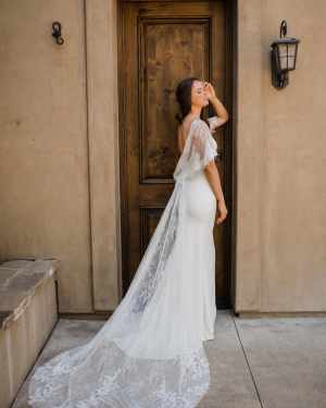 lace, tulle, crepe, plus size, Maxims wedding, gown, dress, wedding, A line, Mermaid, Boho