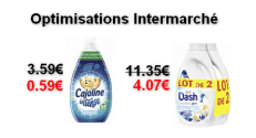 Intermarché : Promotions et optimisations (Du 19 Juin 2018 au 24 Juin 2018)