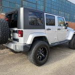 2010 Jeep Wrangler Unlimited Sahara Pic_006