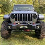 Image of MAX'D Stage 2 2020 Jeep Gladiator Rubicon Pickup.