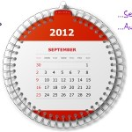 Looking Ahead – Marketing Calendar September 2012