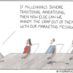 Is It Even Worth Marketing To Millennials?