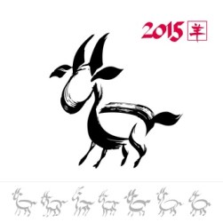 Chinese New Year 2015 - Marketing Sheep Or Goats?