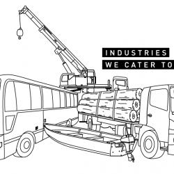 Nissan, Renault & Volvo Truck Spare Parts Distributor