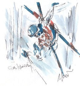 Gus Kenworthy