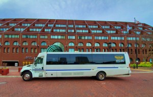 Summer Fun with a Boston Party Bus Rental