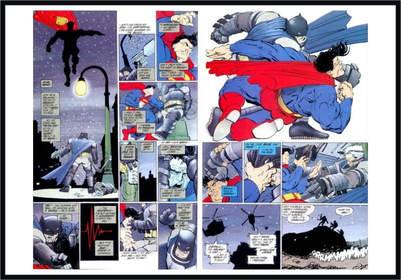 BatmanVsSuperman12 - Luta2