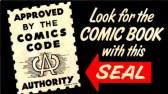 Resultado de imagem para código dos quadrinhos
