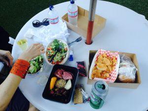 Greek Supper