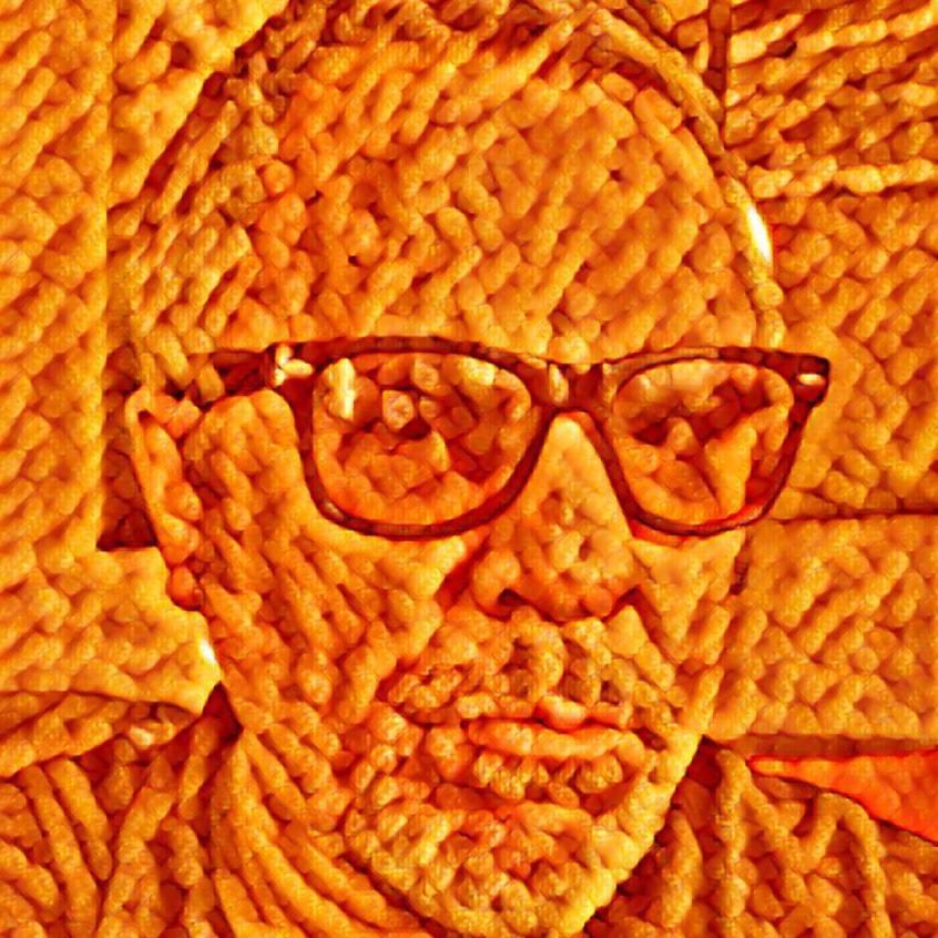 Cheetos Vision Max