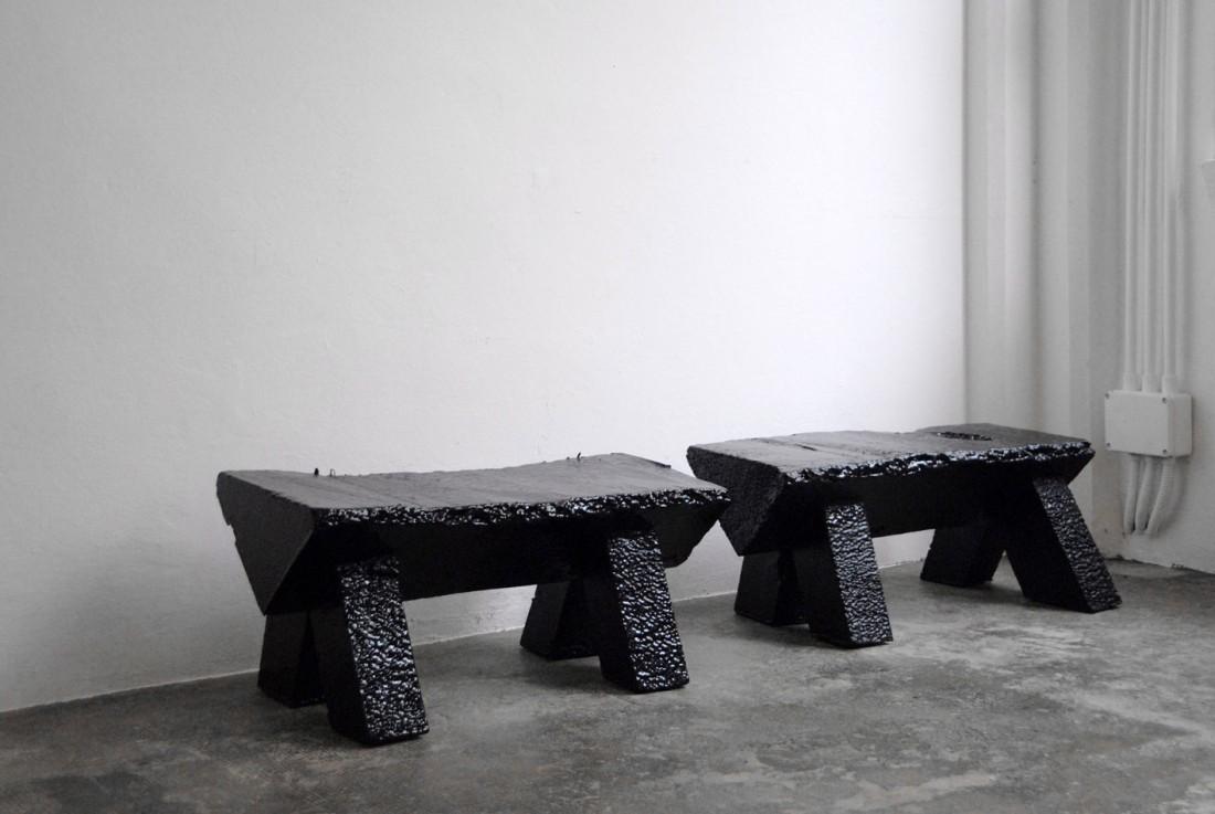 094  Poly Scrap Furniture