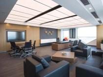 Custom Office Ceiling Light
