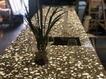 LED Panel Backlit Countertop