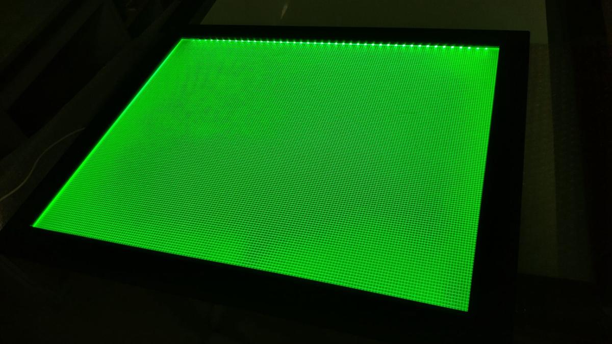 RGB LED Panel