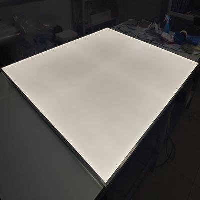 LED Panel Backlit Diffuser