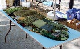 IDEAS City: The City began as a grassy mound