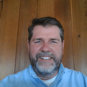 Profile photo of Barry Kimbrough