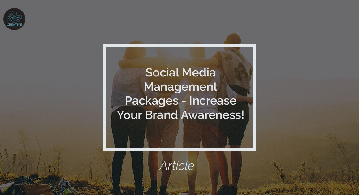 Social Media Management Packages