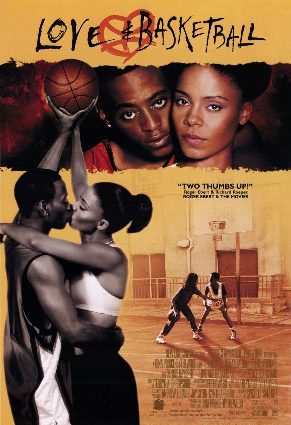 Love And Basketball Wallpaper : basketball, wallpaper, Analyzing, Basketball, Gender, Issues, Female-Male, Relations, Maxlynnstephens