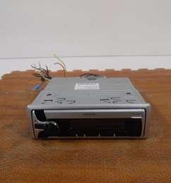 kenwood kmr d358 single din usb radio 90 days warranty great condition max marine electronics [ 1024 x 768 Pixel ]